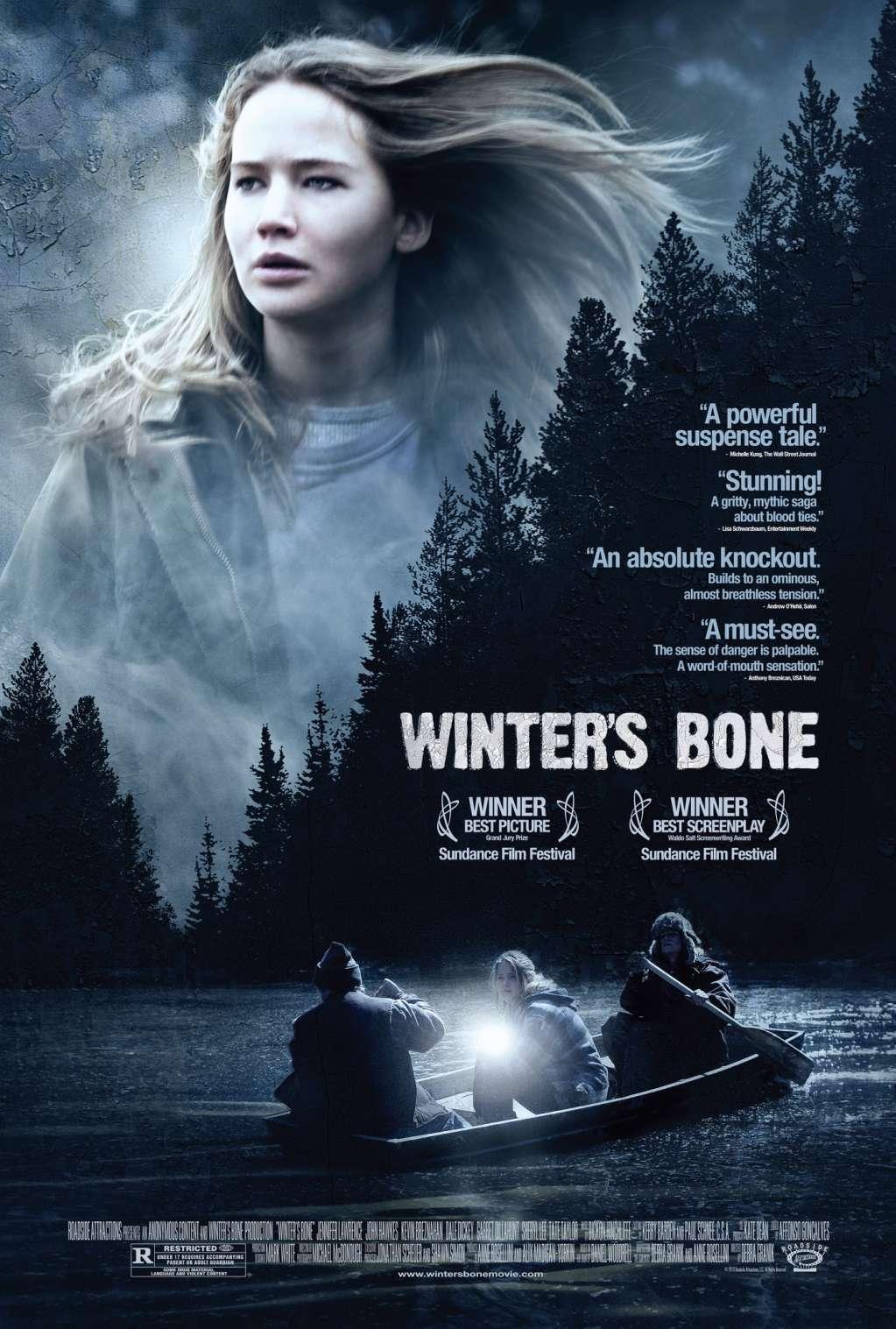 Winter's Bone kapak