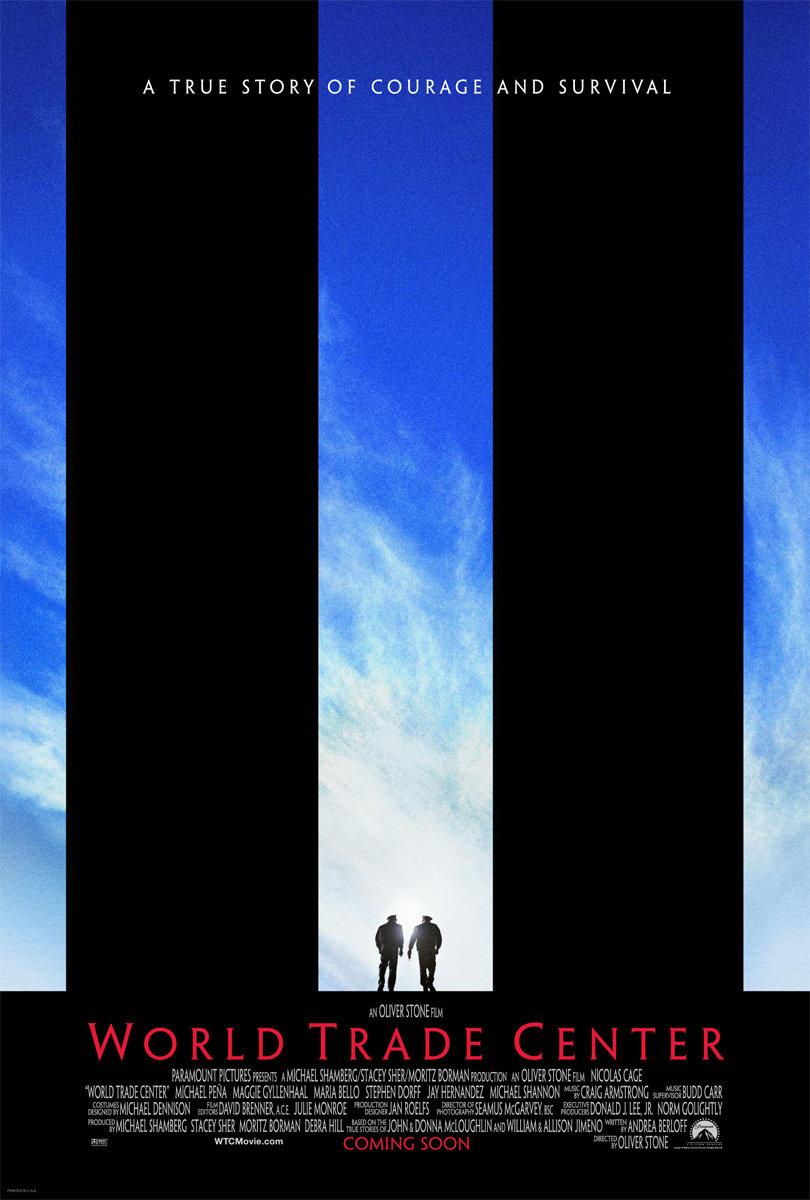 World Trade Center kapak