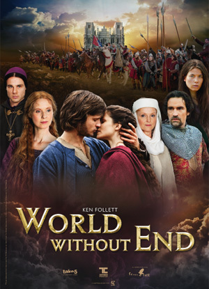 World Without End kapak