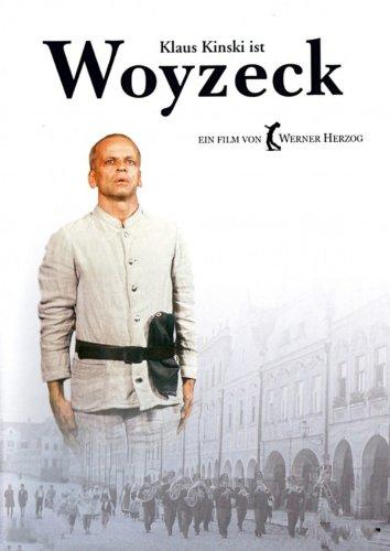 Woyzeck kapak