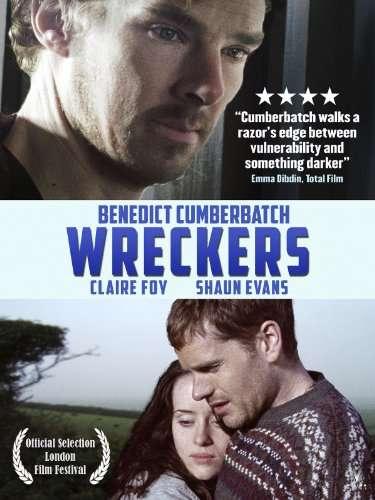 Wreckers kapak