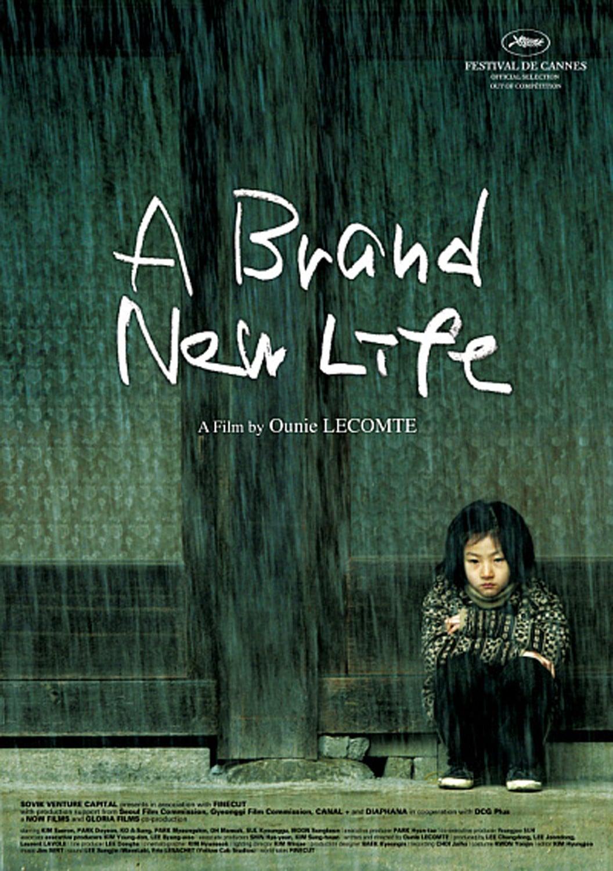 A Brand New Life kapak