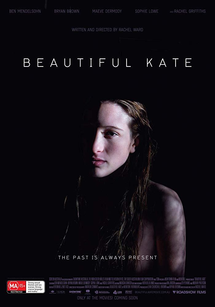 Beautiful Kate kapak
