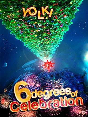 Six Degrees of Celebration kapak