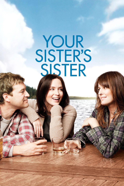 Your Sister's Sister kapak