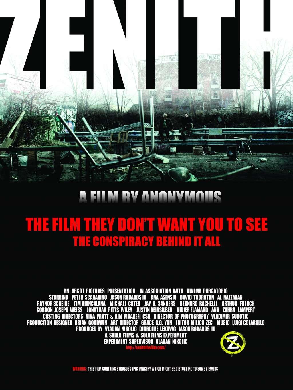 Zenith kapak
