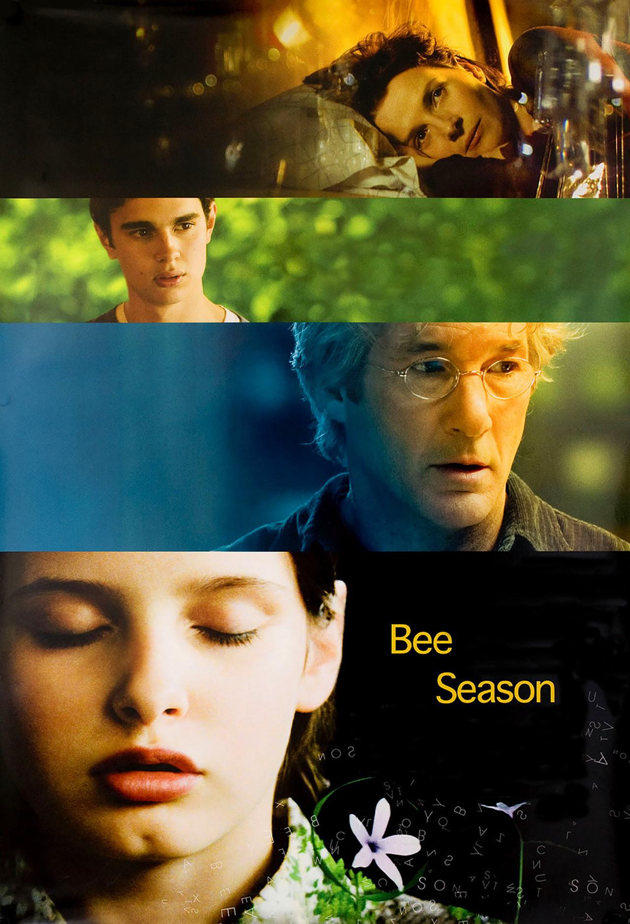 Bee Season kapak