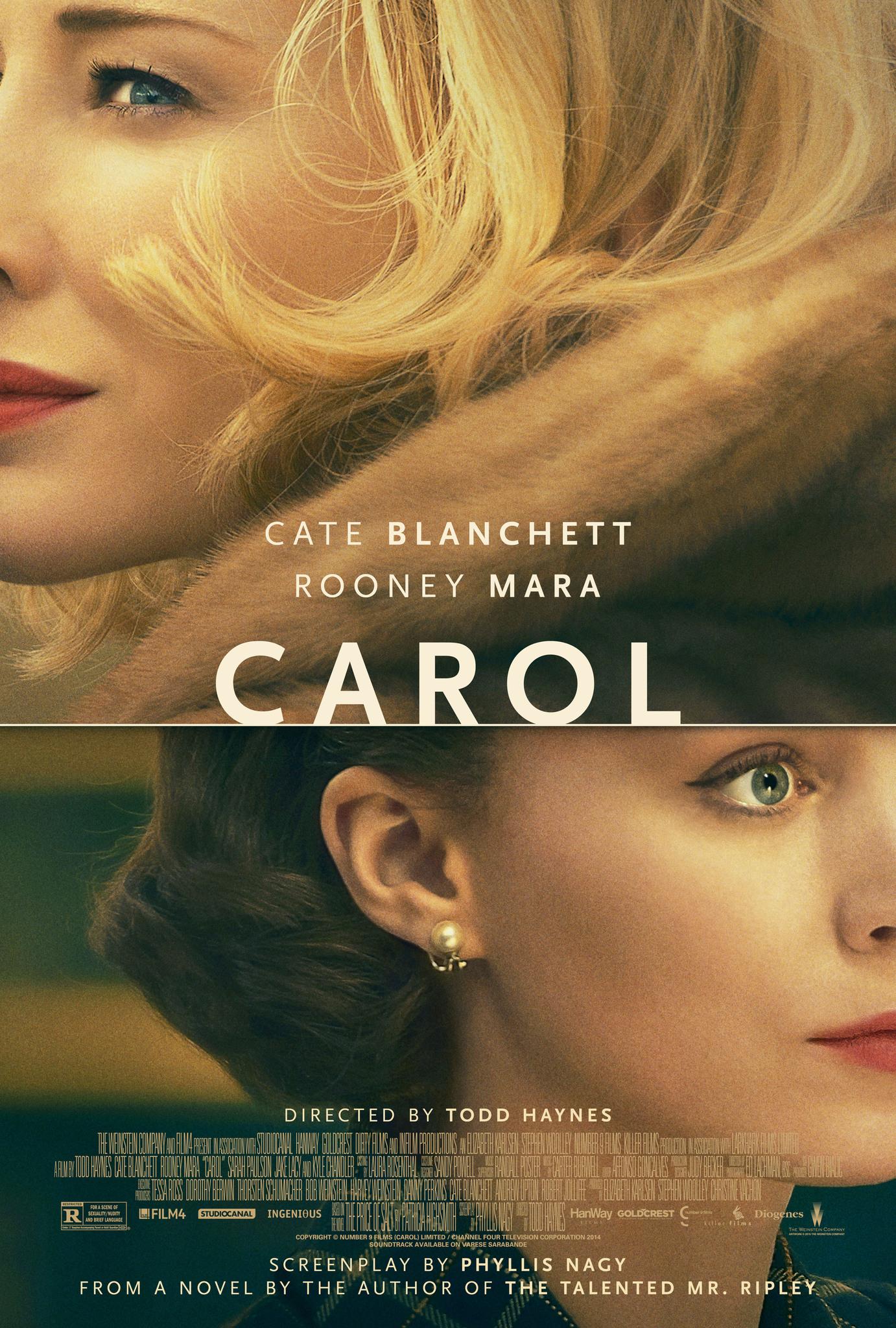 Carol kapak