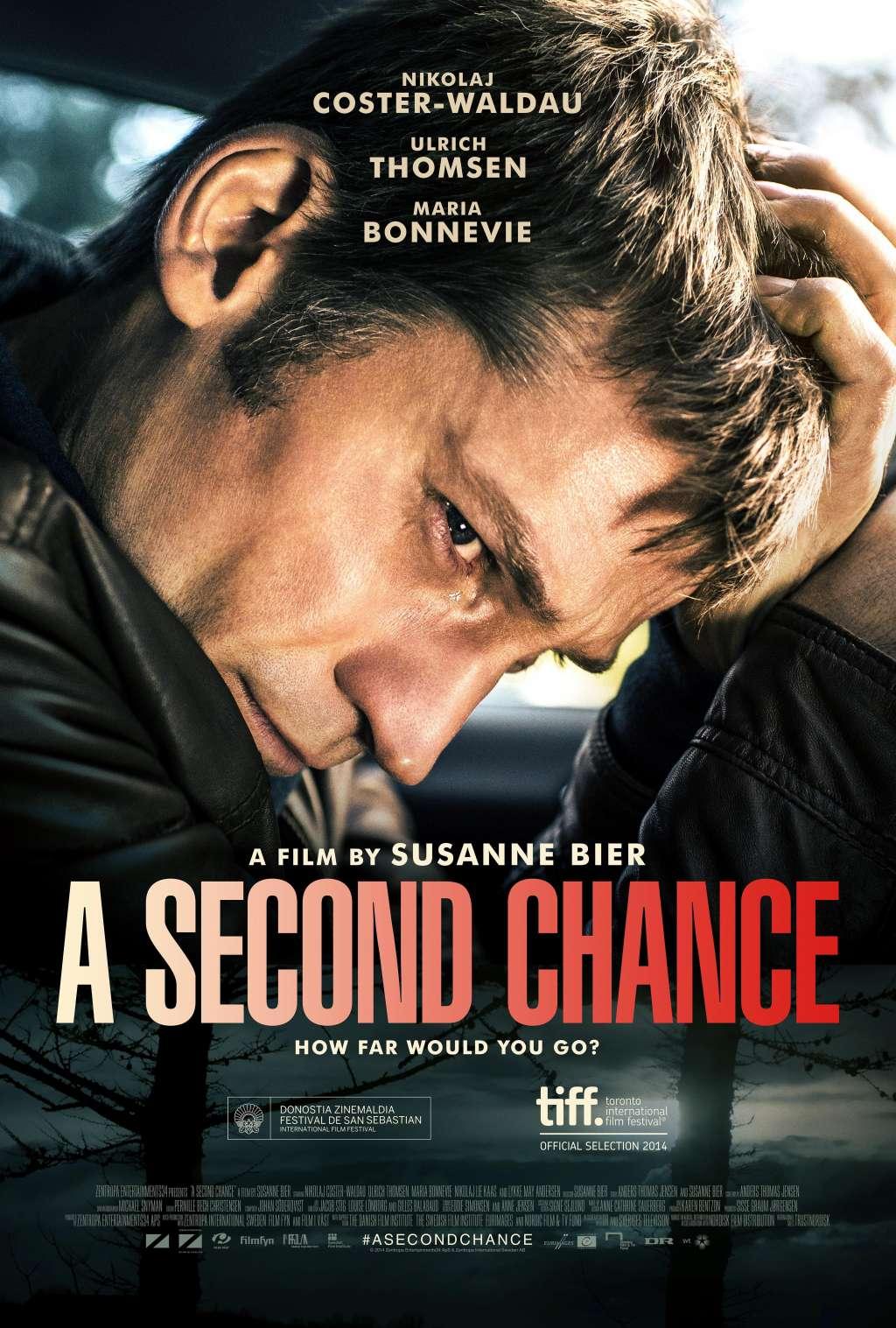 A Second Chance kapak
