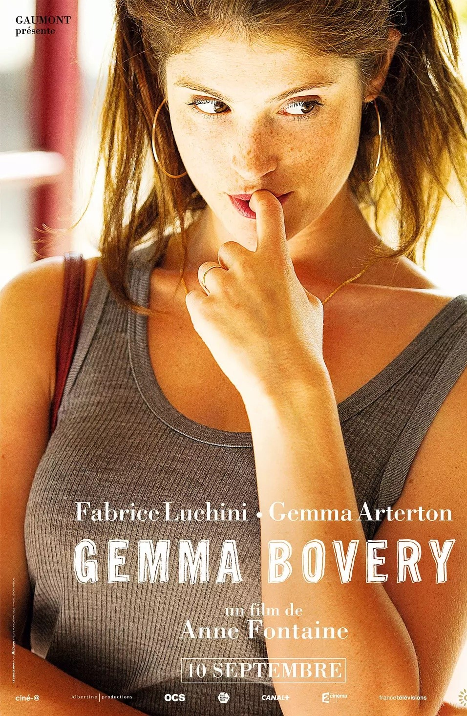 Gemma Bovery kapak