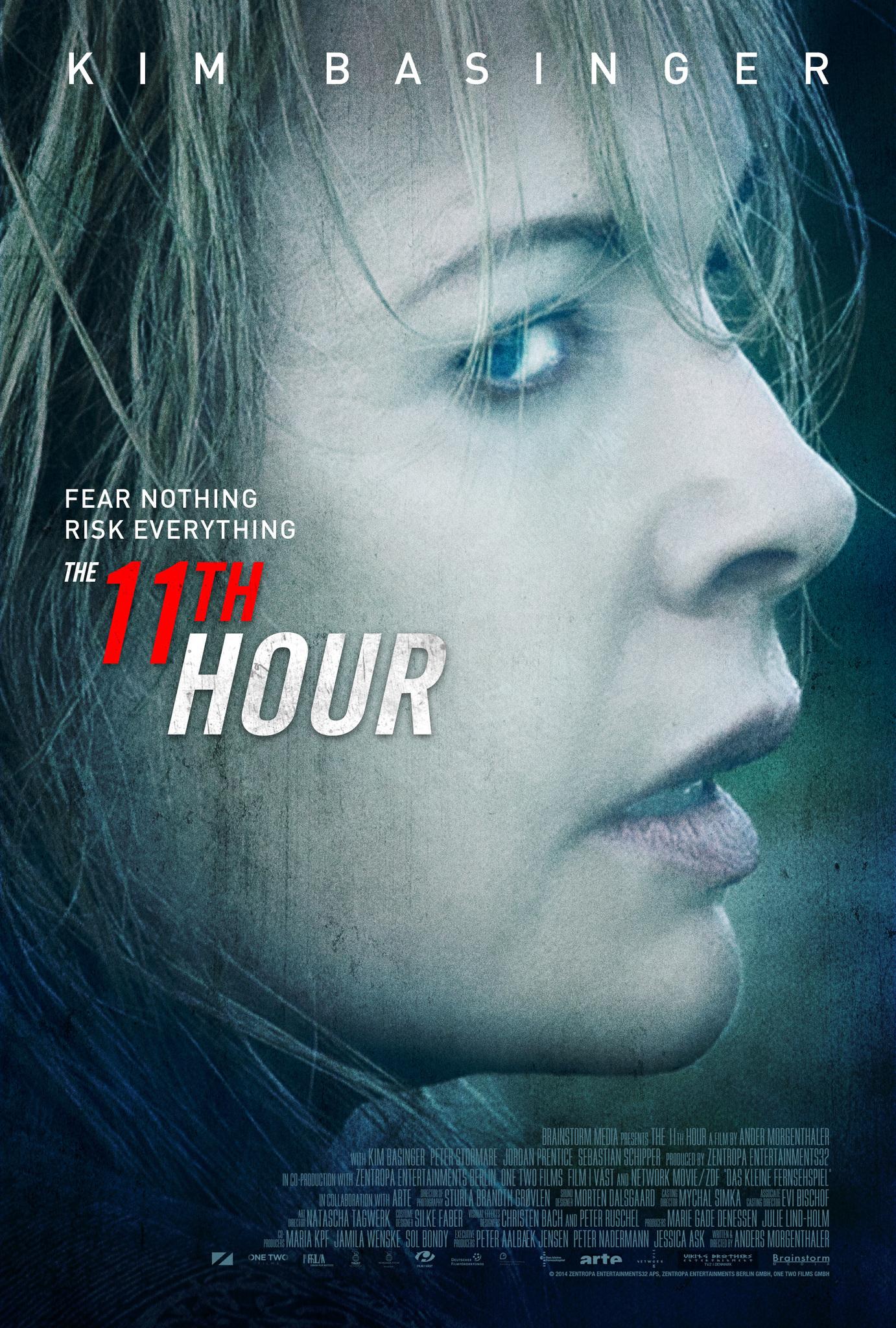 The 11th Hour kapak