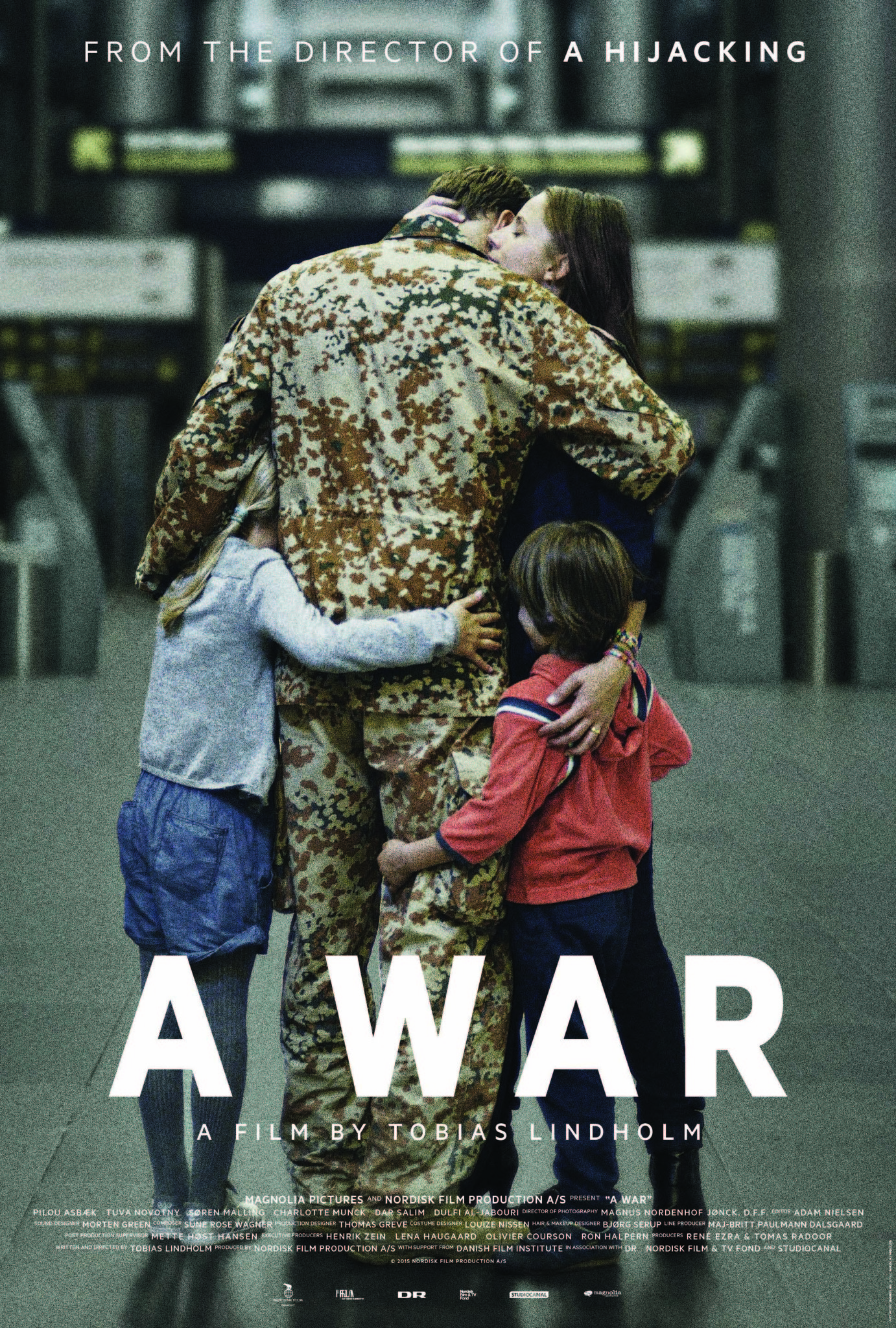 A War kapak