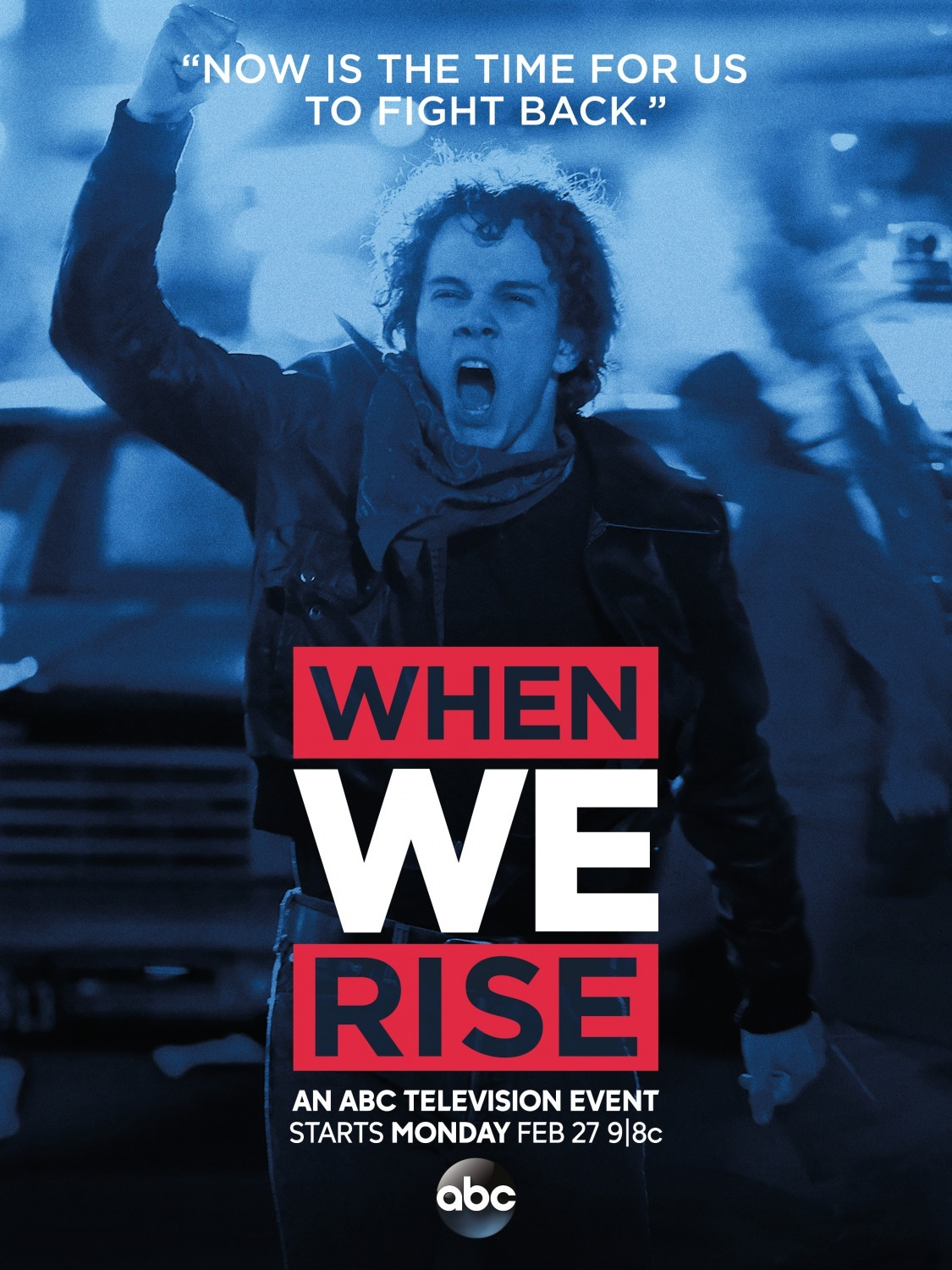 When We Rise kapak