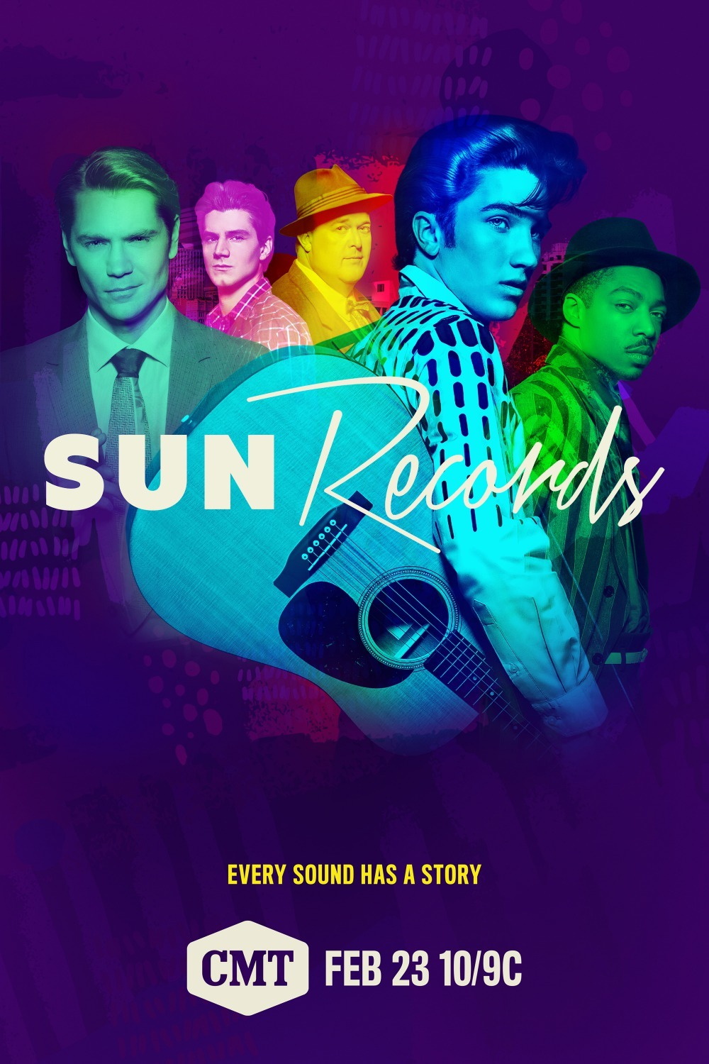 Sun Records kapak