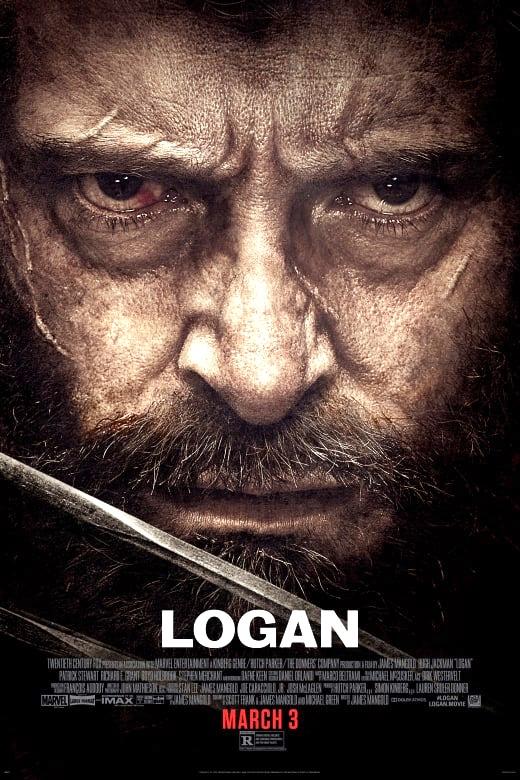 Logan kapak