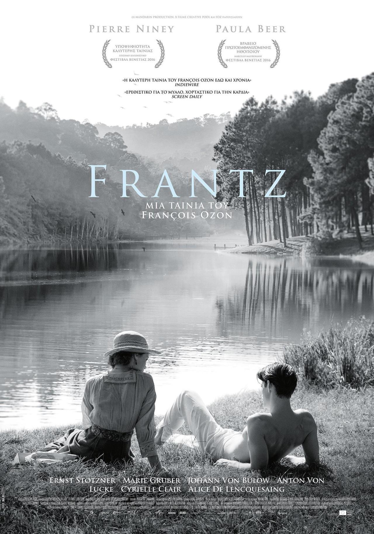 Frantz kapak