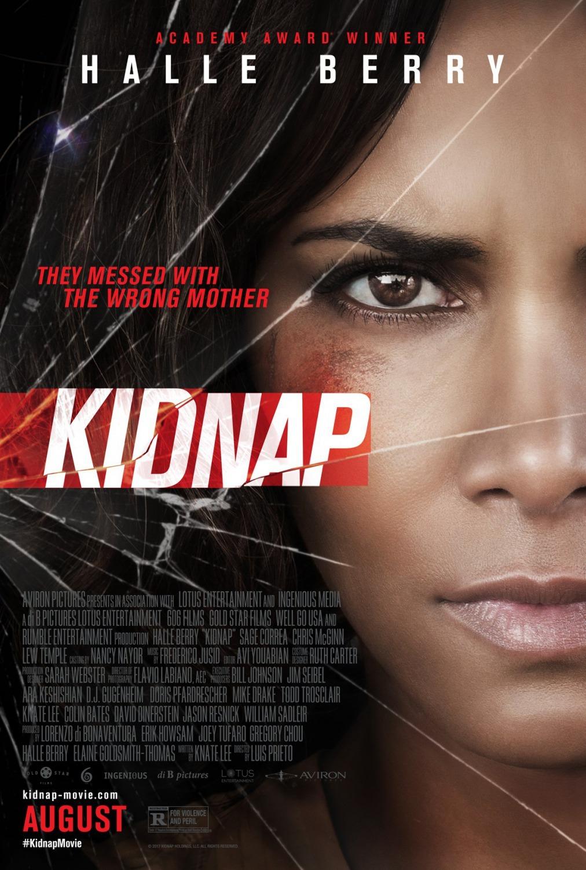 Kidnap kapak