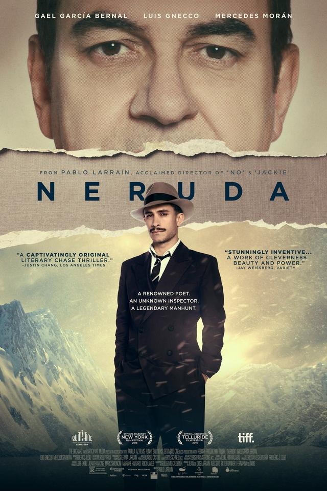 Neruda kapak