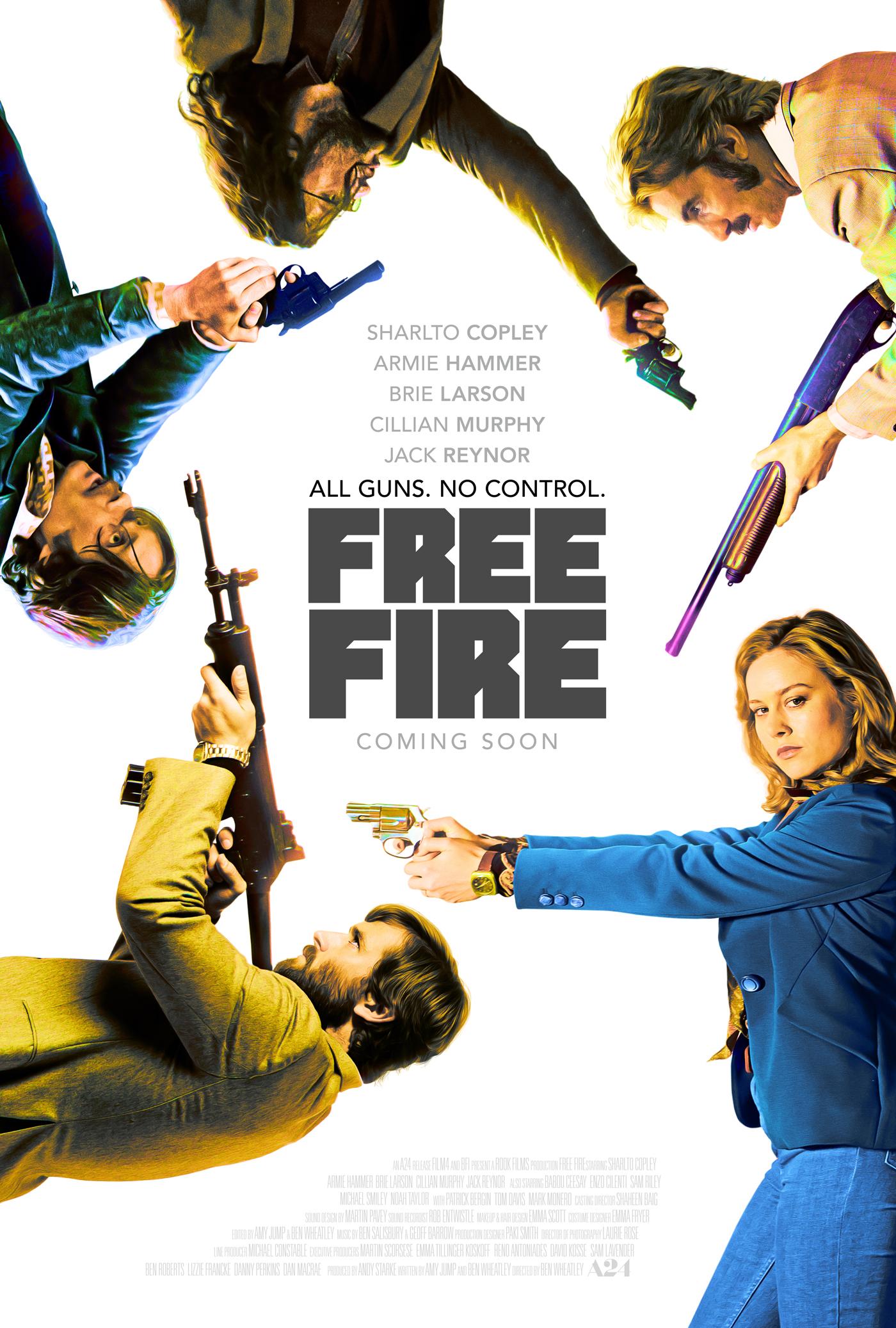 Free Fire kapak