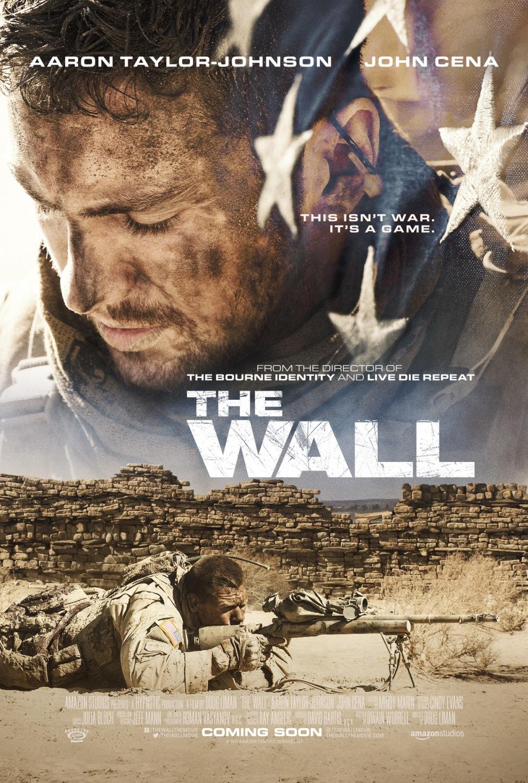 The Wall kapak