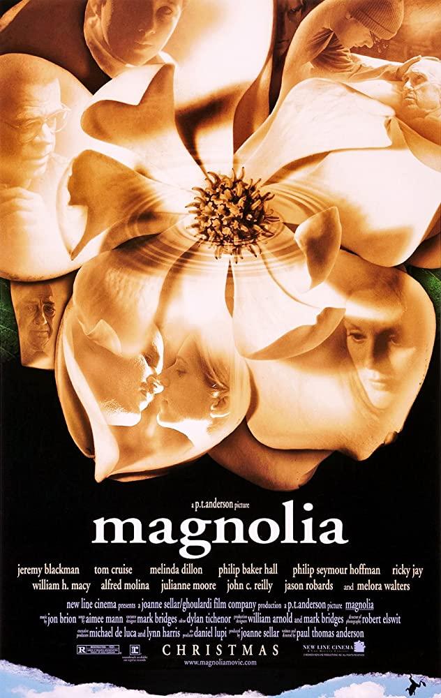 Magnolia kapak