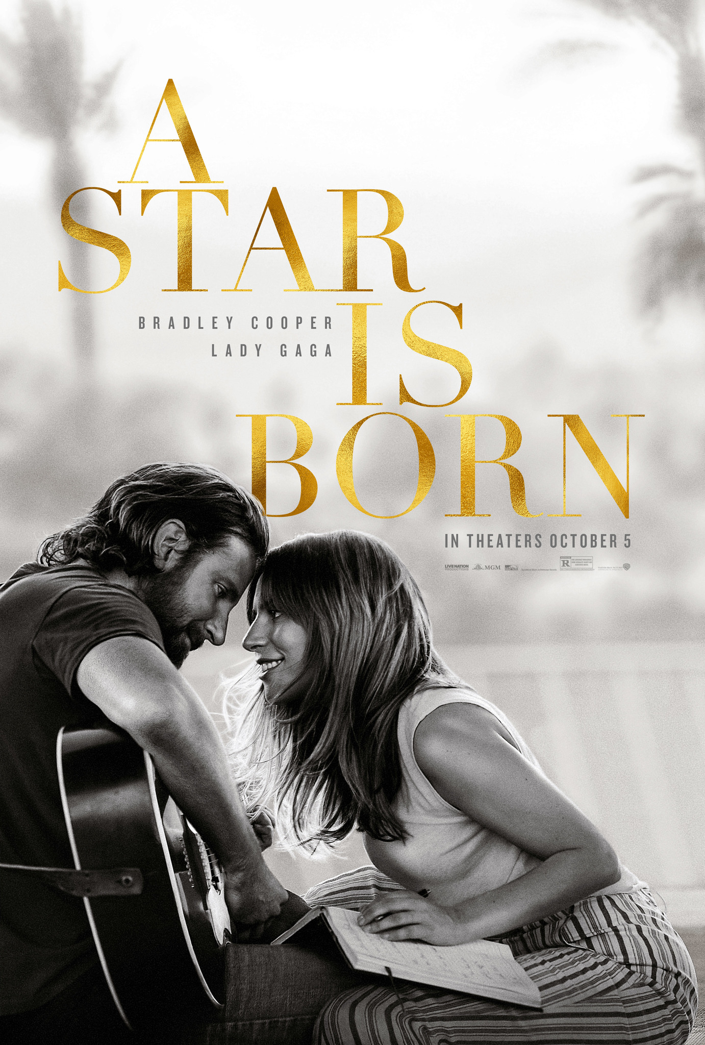 A Star Is Born kapak