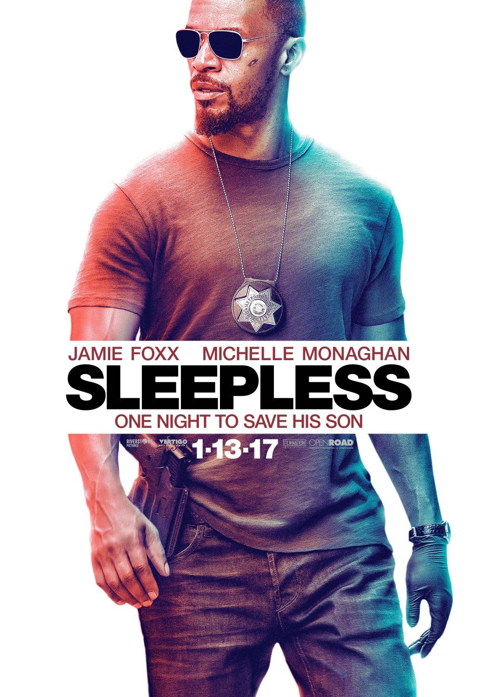 Sleepless kapak