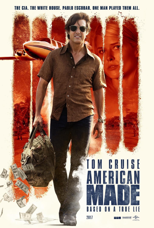 American Made kapak