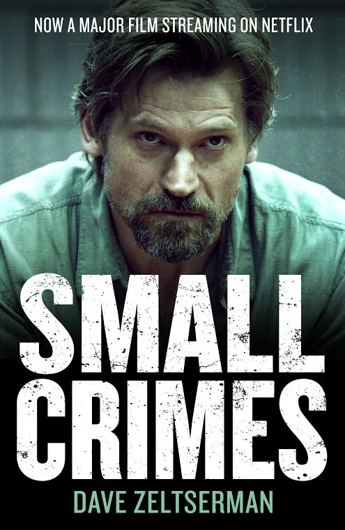 Small Crimes kapak