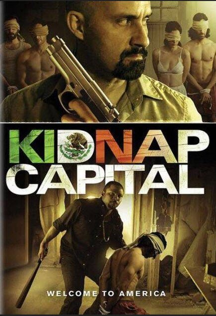 Kidnap Capital kapak