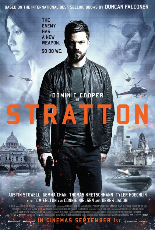 Stratton kapak