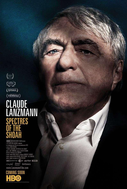 Claude Lanzmann: Spectres of the Shoah kapak