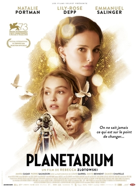 Planetarium kapak