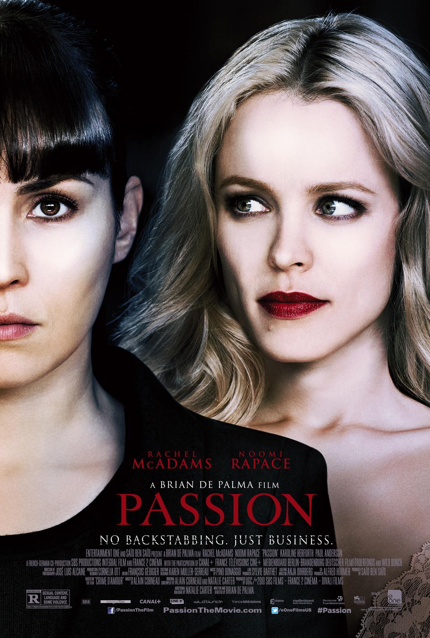 Passion kapak