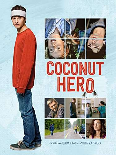 Coconut Hero kapak