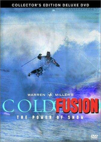 Cold Fusion kapak