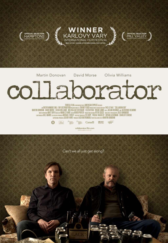 Collaborator kapak