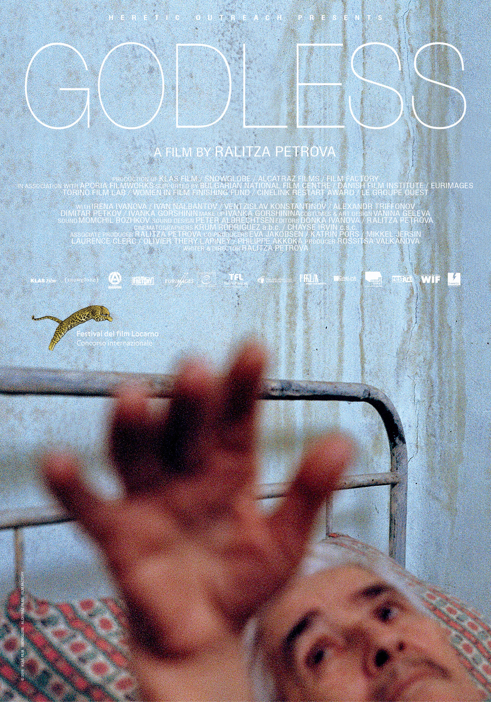 Godless kapak