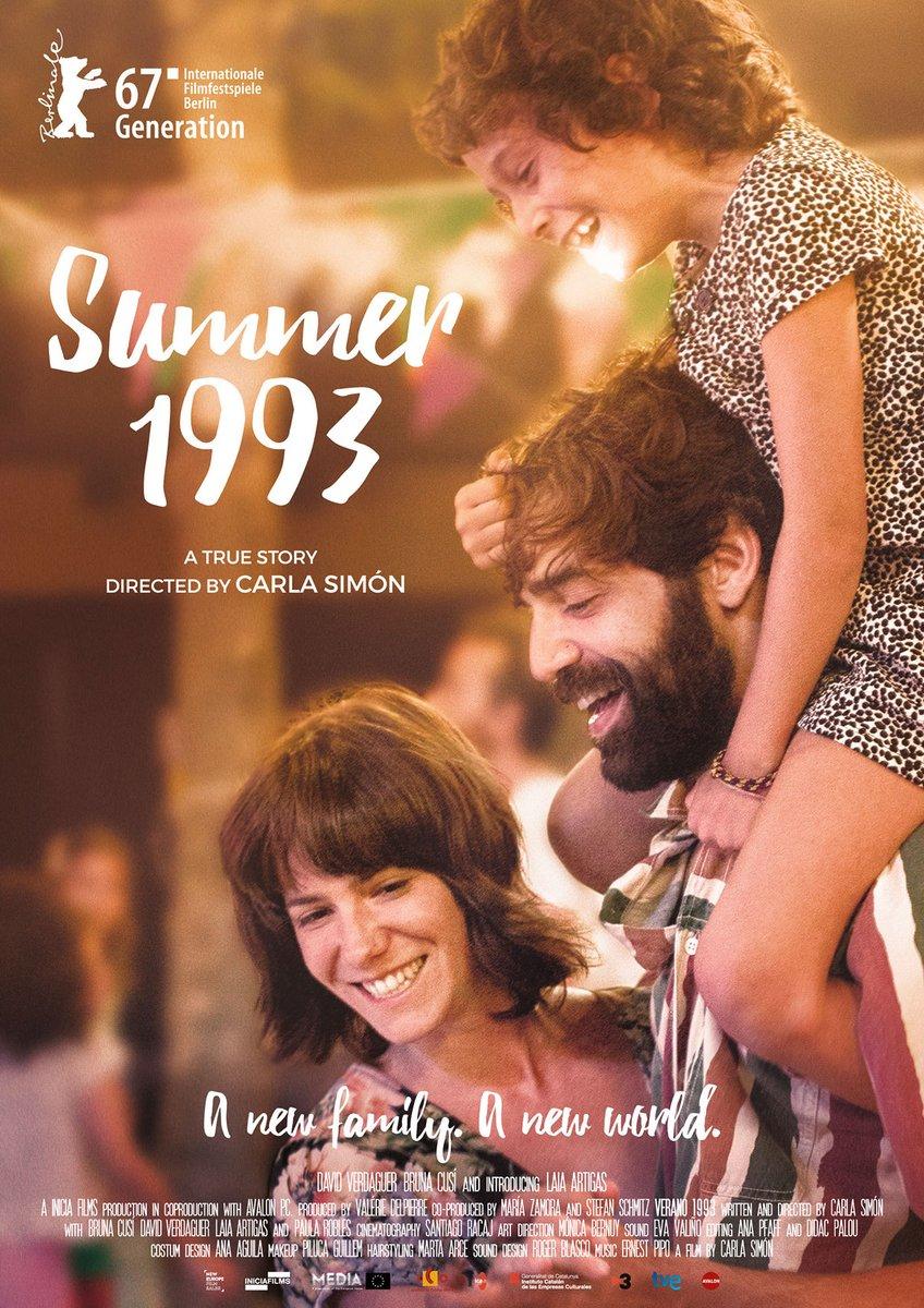 Summer 1993 kapak