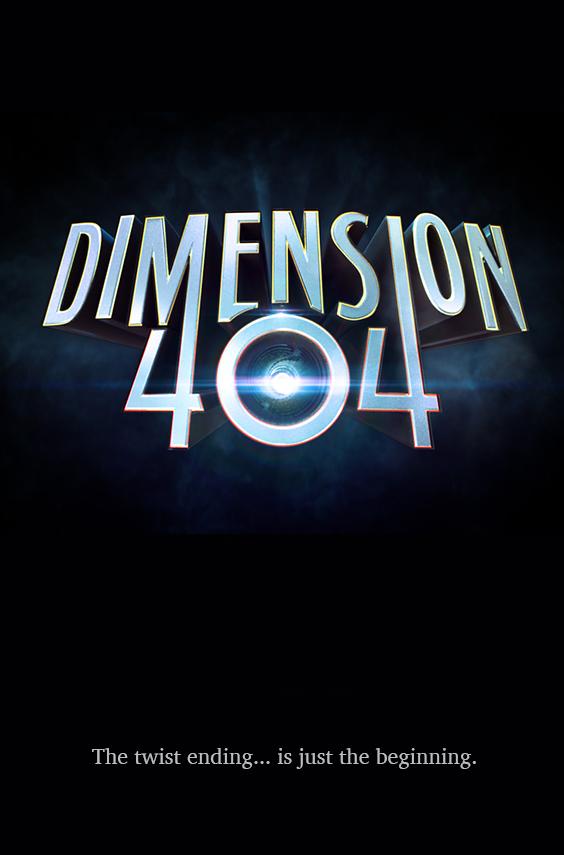 Dimension 404 kapak