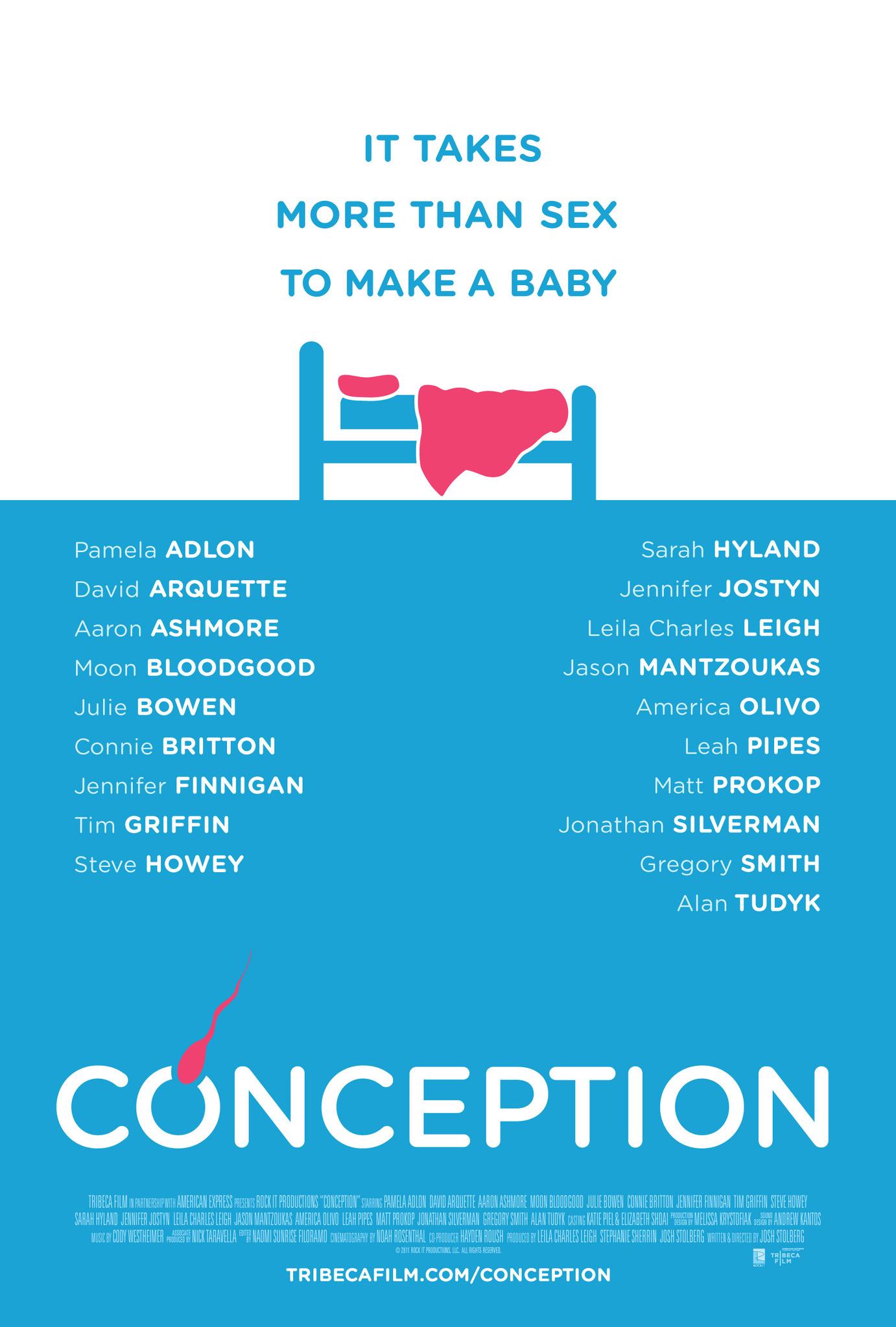 Conception kapak