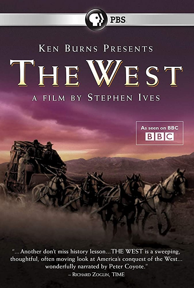 The West kapak