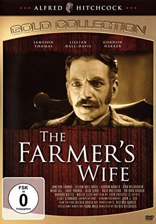 The Farmer's Wife kapak