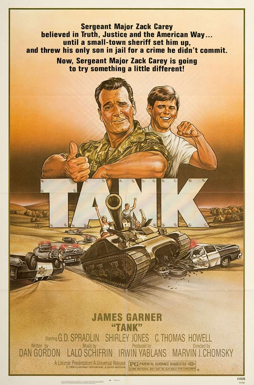 Tank kapak