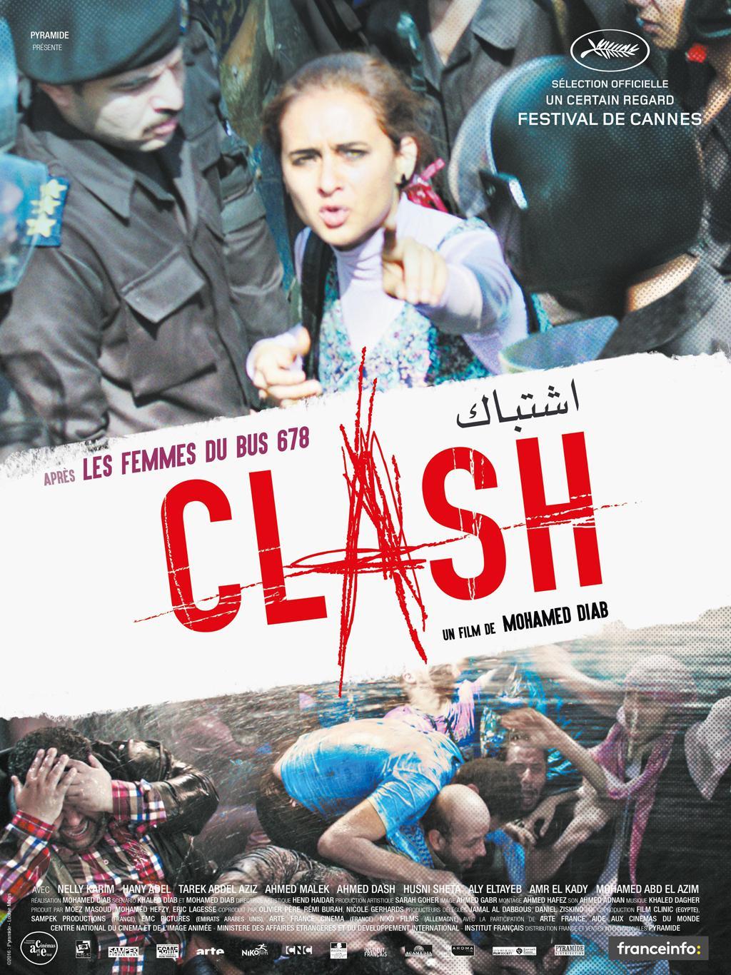 Clash kapak