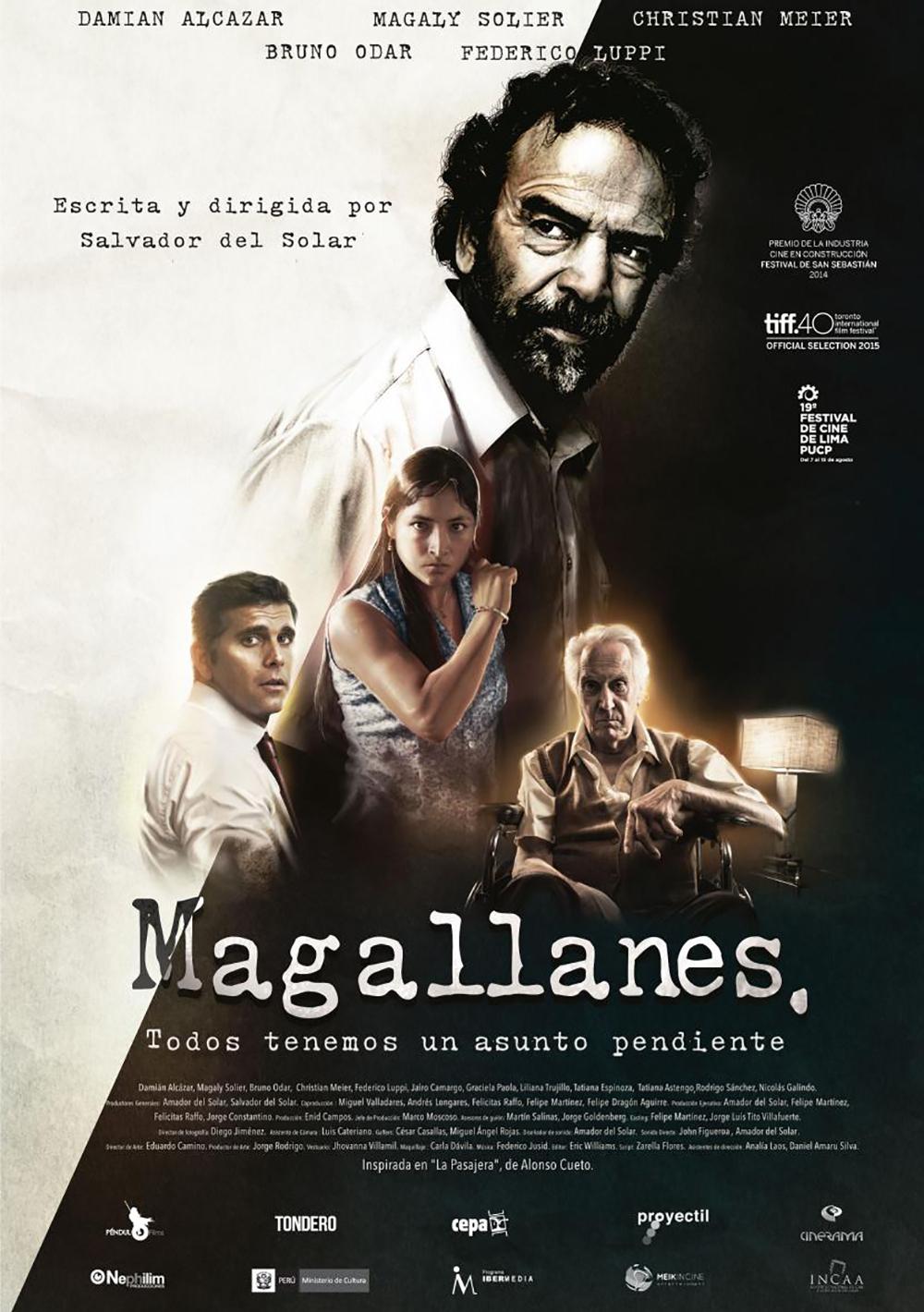Magallanes kapak