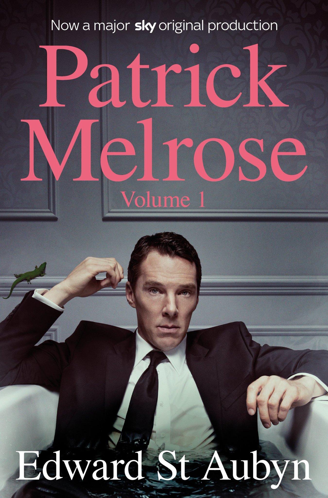Patrick Melrose kapak