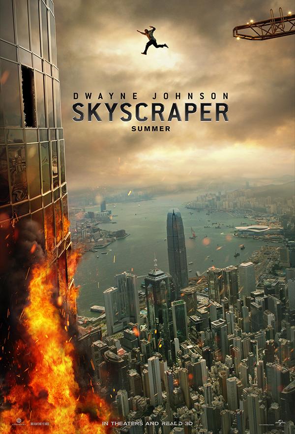 Skyscraper kapak