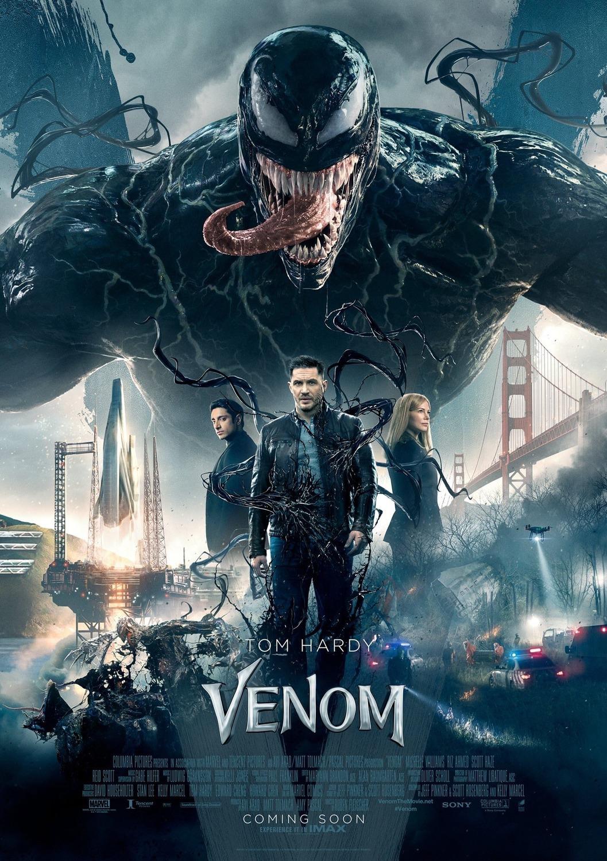 Venom kapak