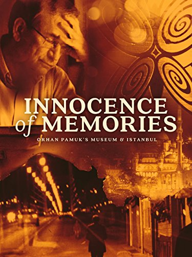 Innocence of Memories kapak